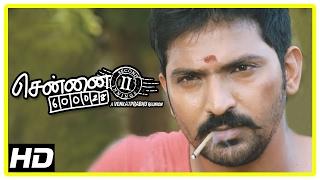 Chennai 600028 II Movie Scenes | Friends decide to play match again | Jai | Premji | Ilavarasu