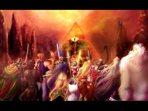 Final Fantasy VI (Movie Edition)