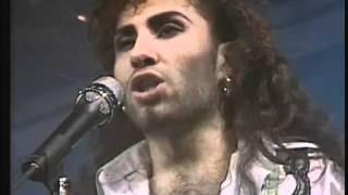 Скачать Army Of Lovers Love Me Like A Loaded Gun 1988 HQ