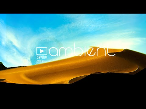 1 hour Pure Relaxation Experience:ULTIMATE Desert Wind music
