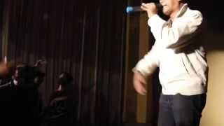 Event R.A.P KTN Daly Filsuf [ahli fiqir] - Kerana Hip Hop