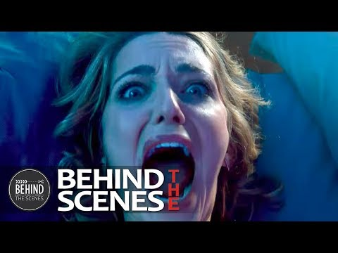 Happy Death Day (Behind The Scenes)