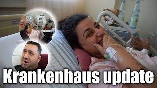 SSW 39 | Update aus dem Krankenhaus | Vlog | Filiz