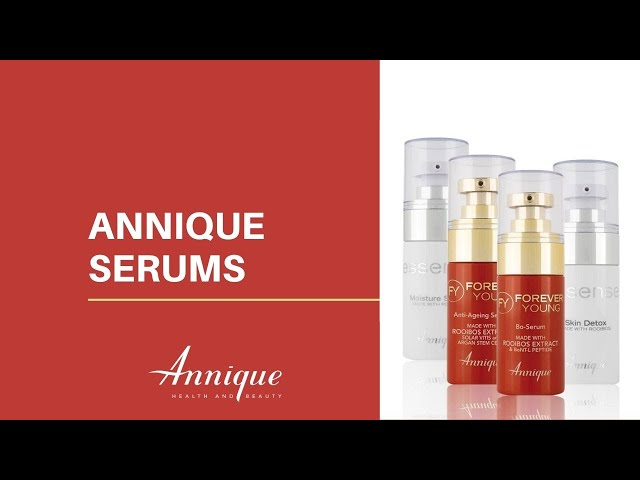 Annique Serums