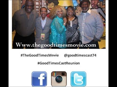 Download Youtube: The Original Good Times Movie Kickstarter Promo