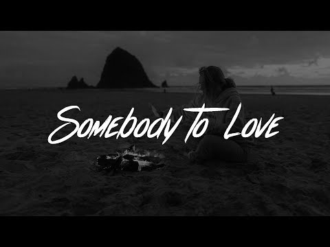 OneRepublic - Somebody To Love (Lyrics)
