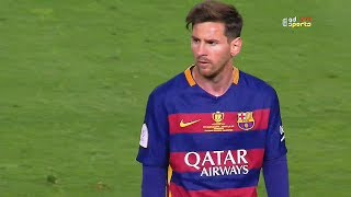 Download This Happens When You Stop Lionel Messi from Scoring  .... ►Final Extra Time Mp3 and Videos