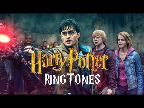Top 5 Harry Potter Ringtones 2018 | Download Now
