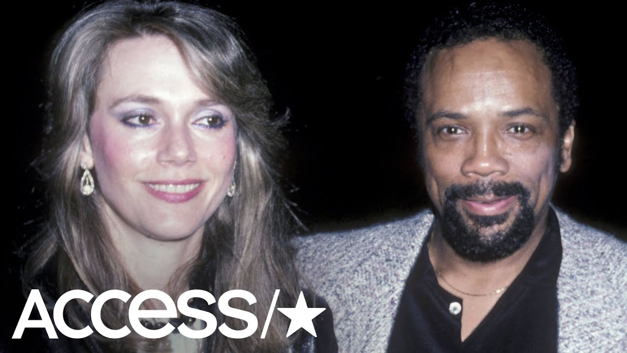 Quincy Jones Pens Emotional Tribute To 'Beloved' Ex-Wife Peggy Lipton | Access
