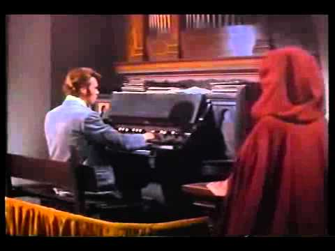 Song without End -   Franz Liszt playing organ