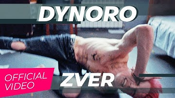 DYNORO - ZVER (Official Video)