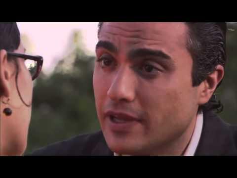 Fernando pede Lety em Casamento