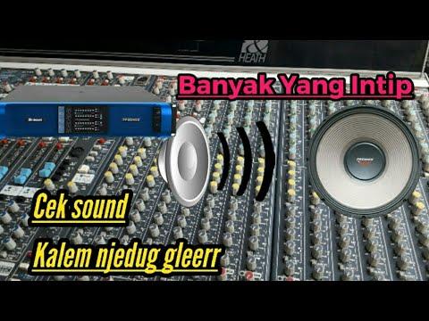 Music Cek Sound Kalem ,Dangdut Lawas,Jernih