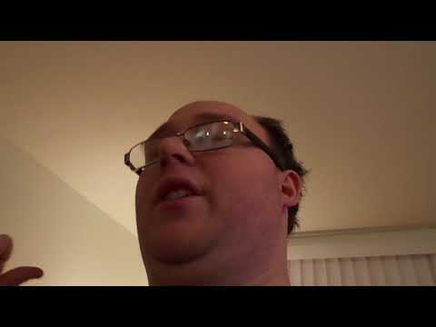 Vlog: Spooky Scary Snowstorm so far...