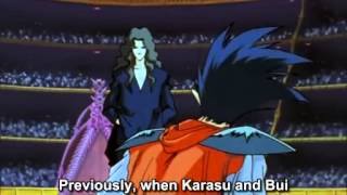 Yu Yu Hakusho Episode 51 English Sub   Anime