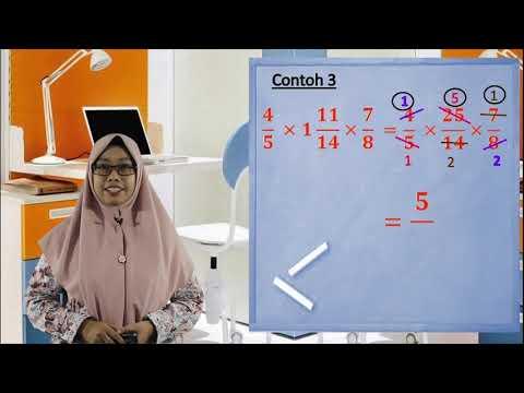 Video Pembelajaran Kelas 5 Mata Pelajaran Matematika Materi Perkalian…