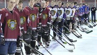 Юношеские команды  Хоккейного клуба «Могилев» подвели  итоги  сезона 17 05 2017