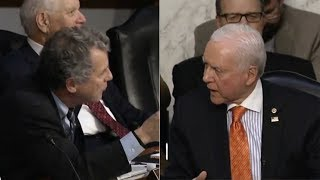 Republican Throws TANTRUM After Being Called Out On Tax Plan