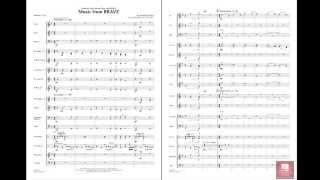 Music from Brave by Patrick Doyle/arr. Michael Sweeney(To purchase or for more info go to http://goo.gl/pg07sa Discovery Concert Band - Grade 1.5 Here are the main themes from the popular Disney/Pixar movie ..., 2013-10-15T20:21:17.000Z)