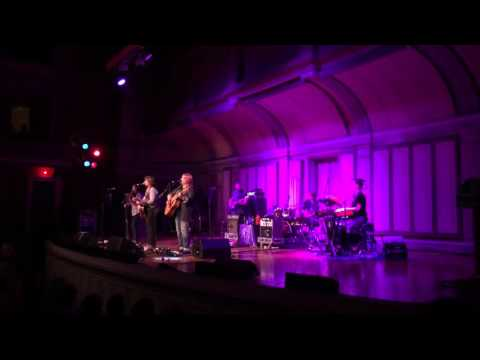 Indigo Girls at Troy Savings Bank Music Hall November 2015