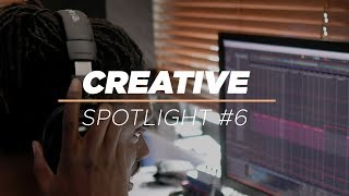 Creative Spotlight EP06 | How To Become A Music Producer | With Dwight Wilson