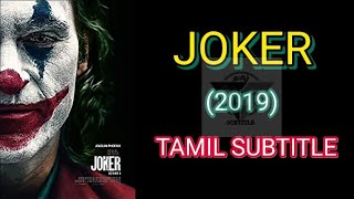 #joker #tamil #subtitle download link: srt format : https://www.mediafire.com/download/t6dyfp6u3hr7pxw ass https://www.mediafire.com/download/7zllpf...