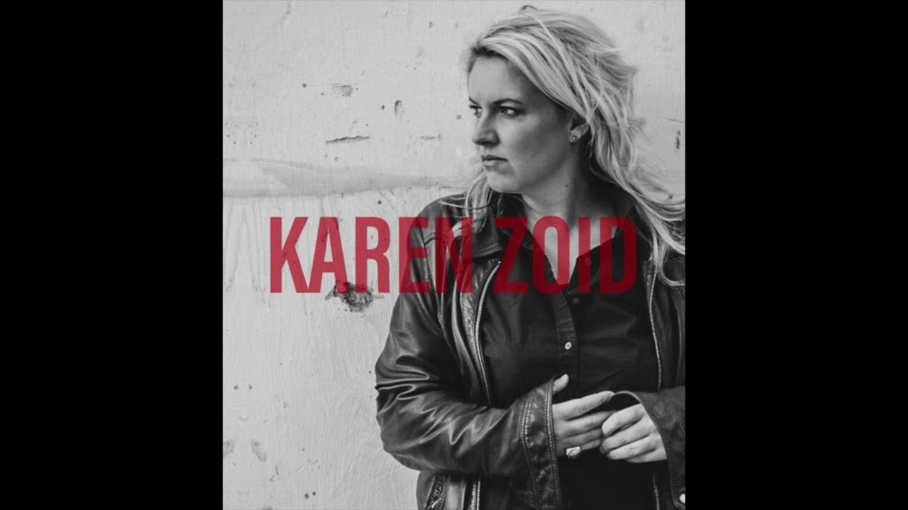 Download Karen Zoid - Meisie Wat Haar Potlood Kou (Official Audio)