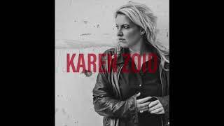 Karen Zoid - Meisie Wat Haar Potlood Kou (Official Audio)