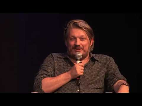 Richard Herring's Leicester Square Theatre Podcast (22/6/2016) - with Tony Law #102