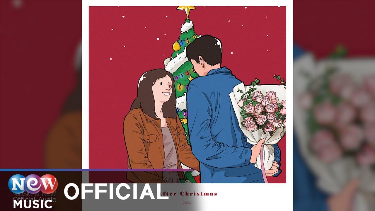 [R&B] Chobin(초빈) - After Christmas(크리스마스 다음날)