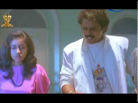 Anbu Chinnam Tamil Full Movie | Part 5 | Venkatesh | Revathi | SPB | Latest Dubbed Tamil Movie