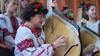 Свято української мови СШ №82