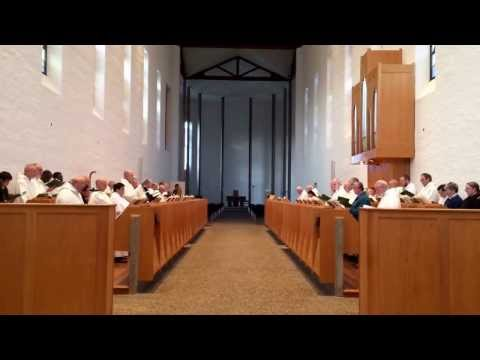 Trappist Monks of the Abbey of Gethsemani