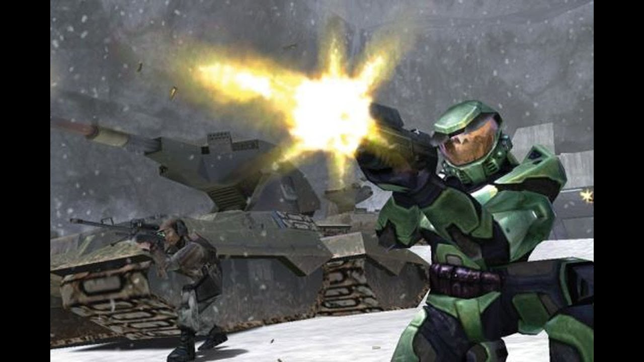 how to install halo mods