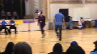 2015 Muskrat Jamboree Jigging Contest