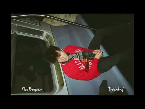 Alec Benjamin - Pretending (Demo)