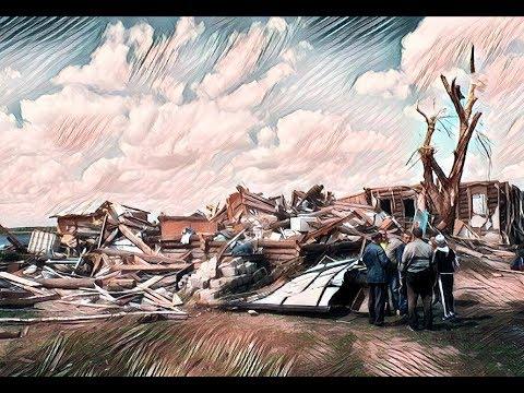 Призрак матери спас жителей деревни. Рассказ Веры.