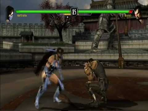 how to play dc universe