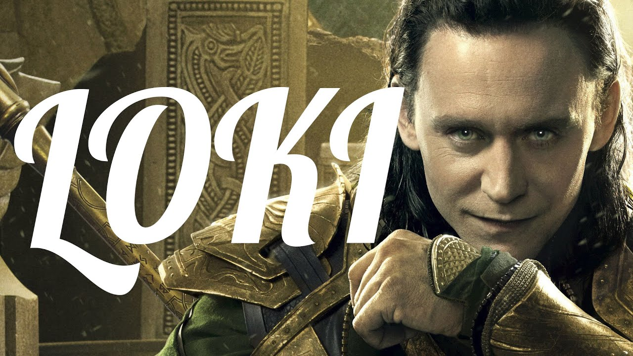 Loki n'est pas un méchant