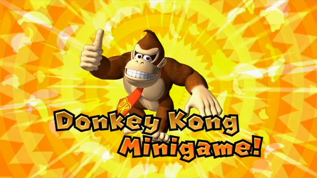 Kleurplaten Mario Vs Donkey Kong.Mario Party 9 Dk S Jungle Ruins Party Mode