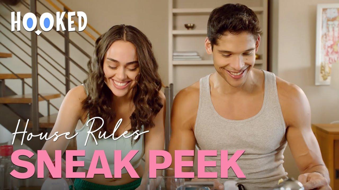 House Rules | Sneak Peek | Hooked