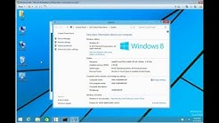 Windows 10 free upgrade stuck easy fix