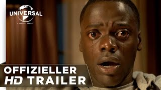 Get out - trailer deutsch/german hd