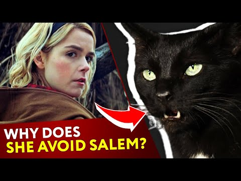 Chilling Adventures of Sabrina Real Lifestyles, Couples, Salaries Revealed |⭐ OSSA