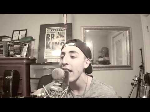 Back to Black by Amy Winehouse (Cover by Ricky Duran)