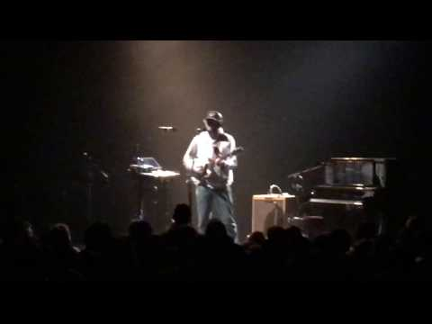 Bon Iver  Rosyln  Richmond VA  12317