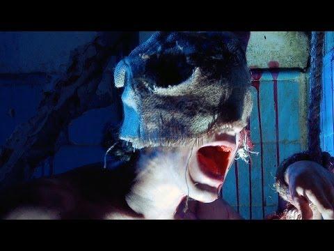 EL BOSQUE DE LOS SOMETIDOS (THE FLAYING) - Película completa
