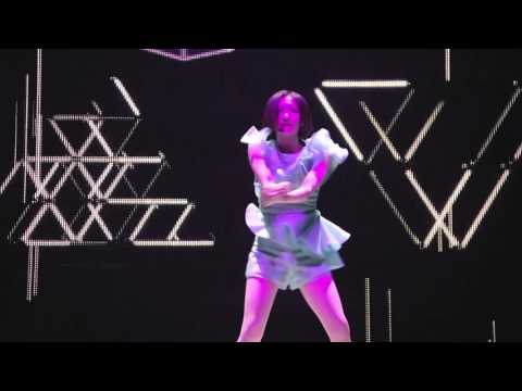Perfume Party Maker Live @NYC