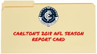 What Are The Odds?! Season Review - Carlton