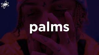 "[FREE] Lil Skies Type Beat - ""Palms"" | Free Trap/Hip-Hop Beats Instrumental 2018 | @themartianz"